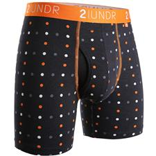 2UNDR Dot Com Swing Shift Pattern Boxer Brief