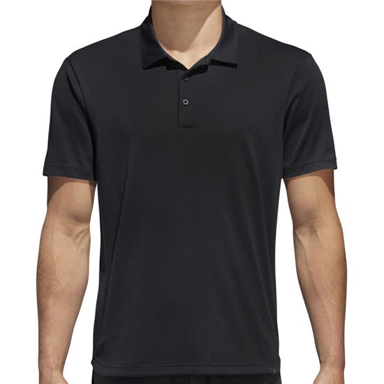 Adidas Men's Adicross No Show Pique Polo
