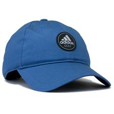 Adidas Men's Cotton Relaxed Personalized Hat - Trace Royal