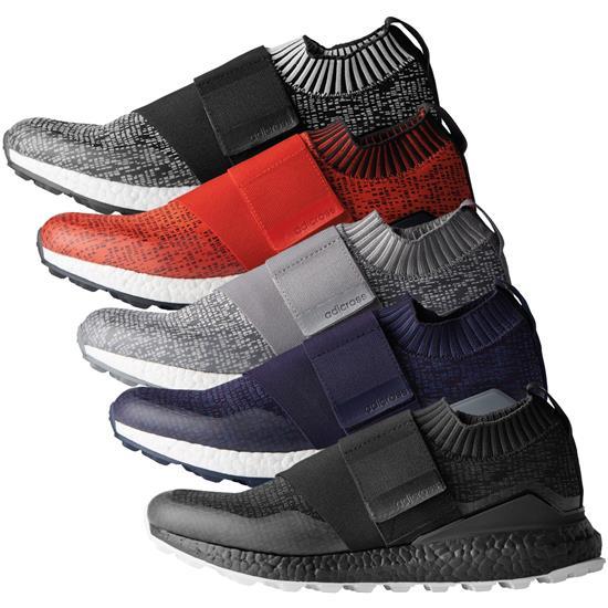 Adidas Men's Crossknit 2.0 Golf Shoes
