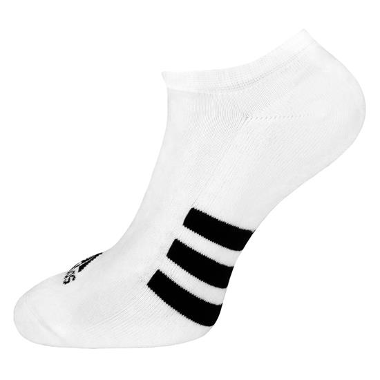 Adidas Men's No Show Sock
