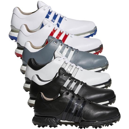 Adidas Men's Tour 360 Boost 2.0 Golf Shoes