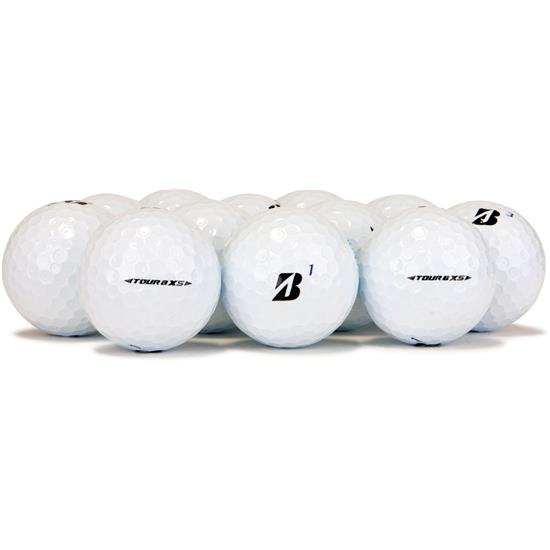 Bridgestone Prior Generation Tour B XS Golf Balls