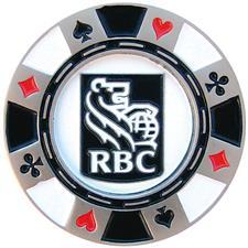Logo Golf Custom Logo Theme Ball Marker