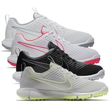 Nike Medium Explorer 2 Golf Shoes for Women