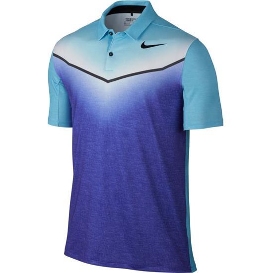 Nike Men's Mobility Fade Polo