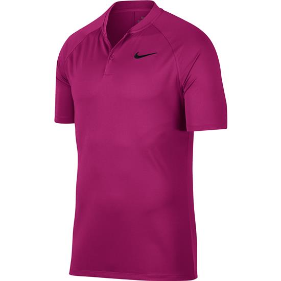 Nike Men's Momentum Blade Collar Polo