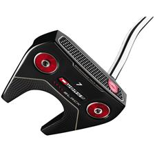Odyssey Golf Left O-Works Black #7 Putter