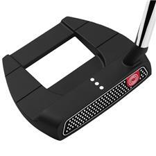 Odyssey Golf O-Works Black Jailbird Mini S Putter
