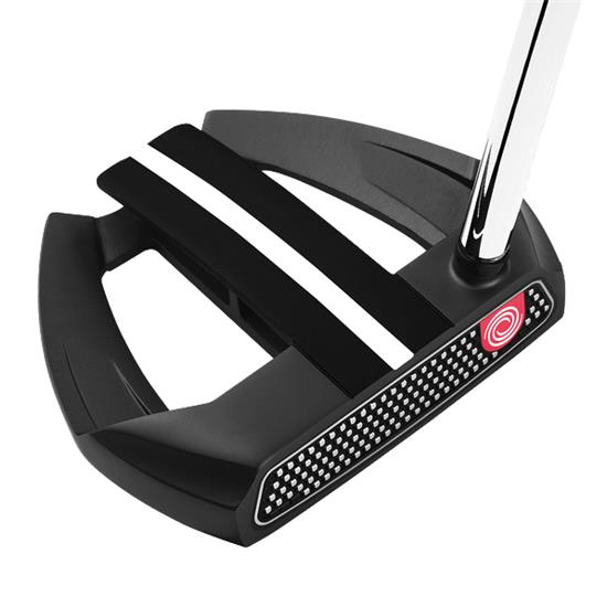 Odyssey Golf O-Works Black Marxman Putter