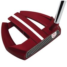 Odyssey Golf O-Works Red Marxman S Putter with SS Grip