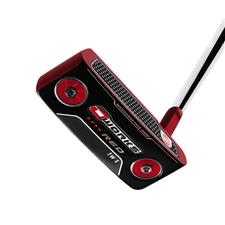 Odyssey Golf O-Works Red #1 Wide S Putter with SS Grip