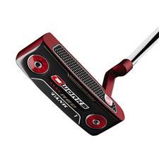 Odyssey Golf O-Works Red Tank #1 Putter w/ Superstroke Grip