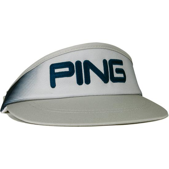 PING Men's Dot Fade Visor