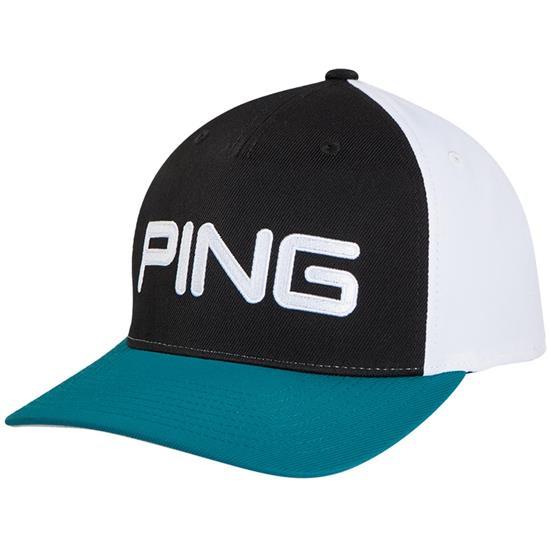 PING Men's Structured Adjustable Hat