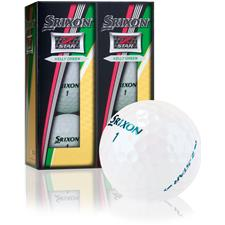 Srixon Prior Generation Limited Edition Z-Star Golf Balls - 6-Ball Pk