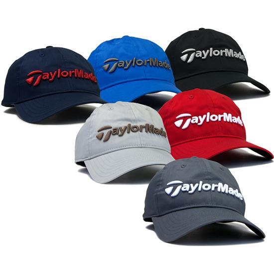 Taylor Made Men s Lifestyle Tradition Lite Hat Golfballs.com 8117c346e