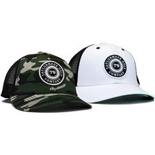 Taylor Made Men's Lifestyle Trucker Hat
