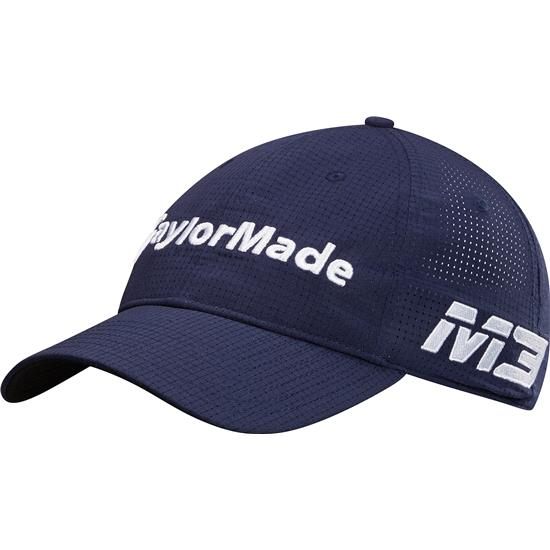 Taylor Made Men's LiteTech Tour Hat