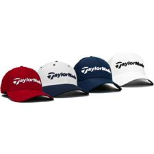 Taylor Made Men's Performance Cage Hat