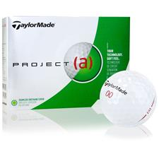 Taylor Made Project (a) Photo Golf Balls