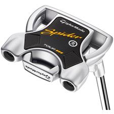 Taylor Made Left Spider Interactive L Neck Putter