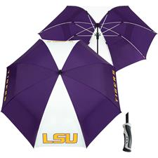 Team Effort Collegiate 62 Inch Windsheer Lite Umbrella