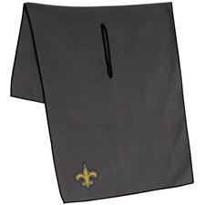 Team Effort NFL 19x41 Microfiber Towel - New Orleans Saints