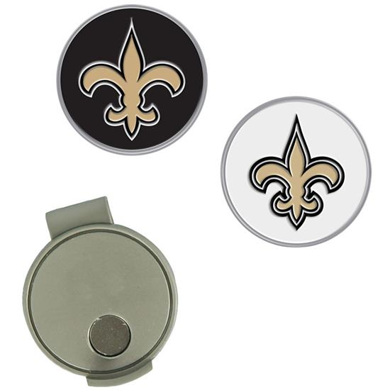 Team Effort NFL Hat Clip and Ball Markers