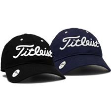 Titleist Men's Classic Ball Marker Hats