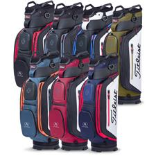 Titleist Custom Logo Club 14 Cart Bag
