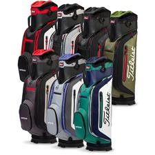 Titleist Custom Logo Club 7 Cart Bag