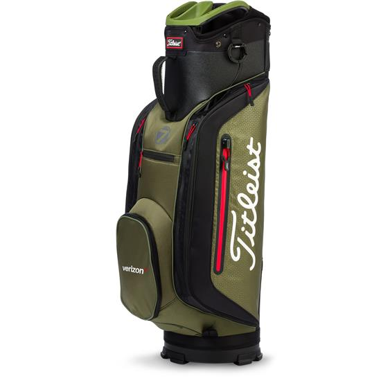 Titleist Club 7 Cart Bag