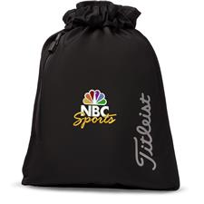 Titleist Club Sport Custom Logo Sack Pack - Black