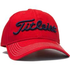 Titleist Men's Contrast Stitch Hats