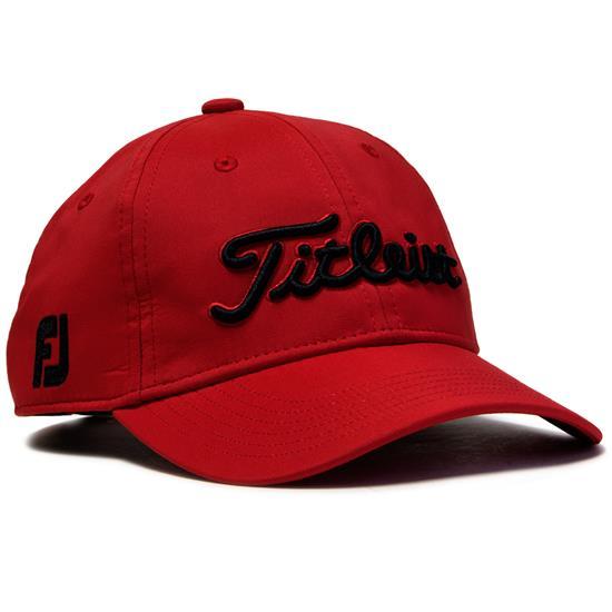 Titleist Men's Junior Tour Performance Hat