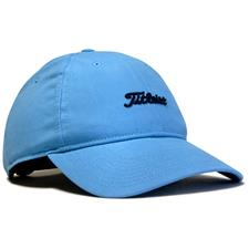 Titleist Men's Nantucket Hat - Mako Blue-Navy