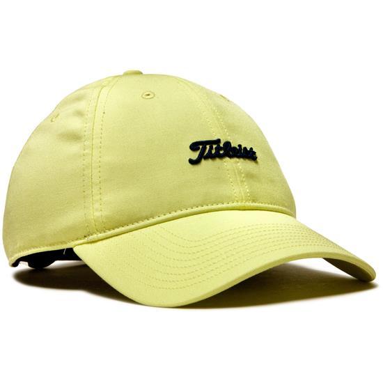 Titleist Men s Nantucket Hat - Yellow-Navy Golfballs.com 3767a25b835