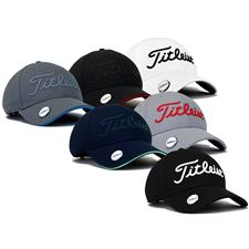Titleist Personalized Performance Ball Marker Hat