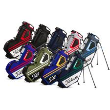 Titleist Custom Logo Players 14-Way Stand Bag