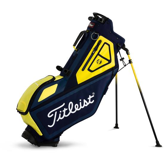 Titleist Players 4-Way Stand Bag