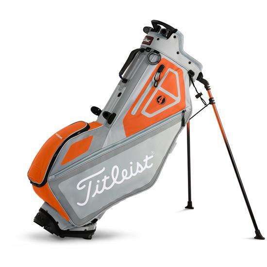 Titleist Players 4-Way Stand Bag