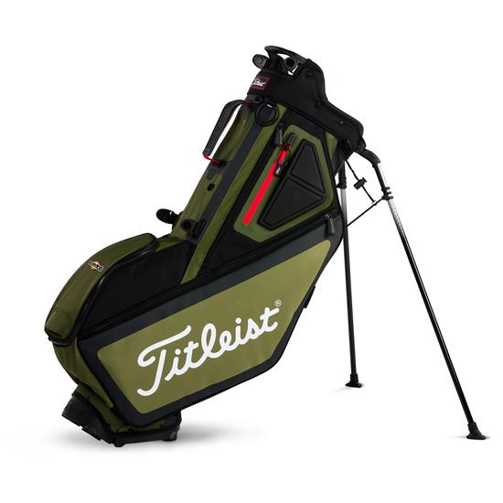 Titleist Players 5-Way Stand Bag