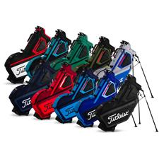 Titleist Custom Logo Players 5-Way Stand Bag