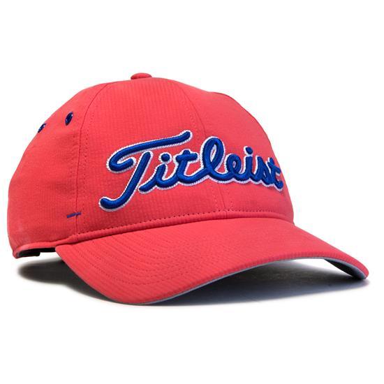 Titleist Men's Seersucker Hats