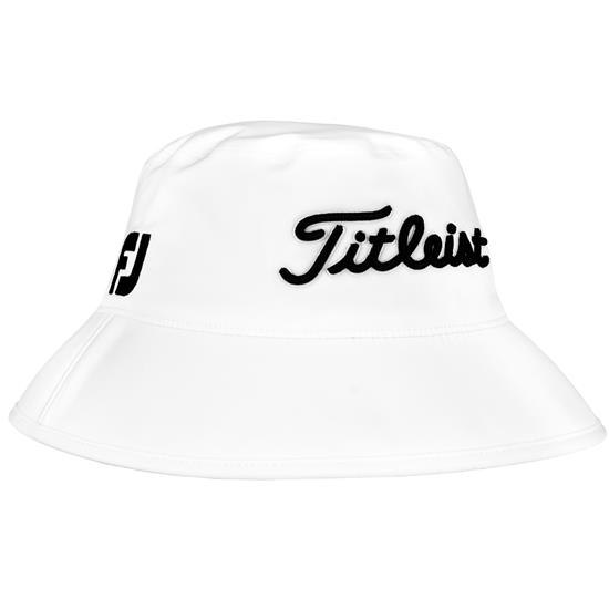 Titleist Men's StaDry Performance Bucket Hat