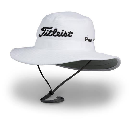 Titleist Men's Tour Aussie Hat
