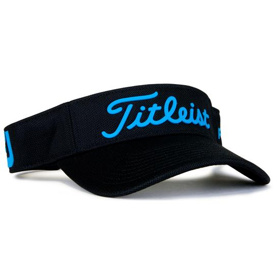 Titleist Men's Tour Mesh Visor