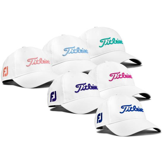 Titleist Tour Performance Hats for Women