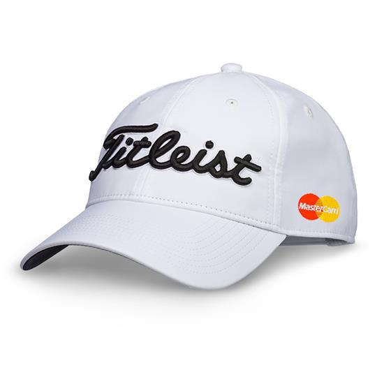 Titleist Men's Tour Performance Staff Collection Hat